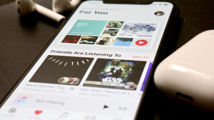 Best apps to stream music free