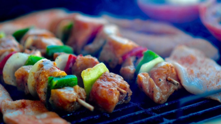 Benefits of Barbecuing