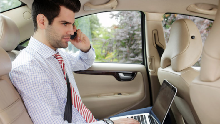 Tips on Choosing the Right Taxi Service Online