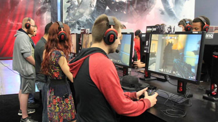 Are you starting gaming online? Here's something you should know
