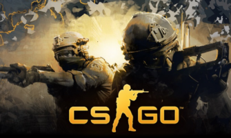 CSGO – Counter-Strike: Global Offensive
