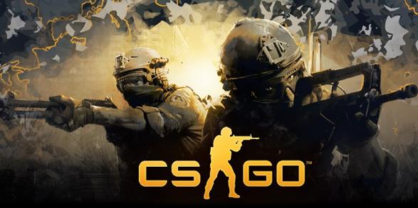 CSGO – Counter-Strike: Global Offensive