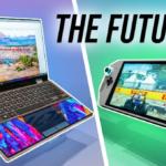 Future PC Gaming