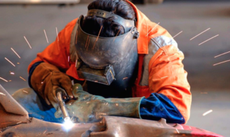 A Few Different Welding Processes Types That You Should Know