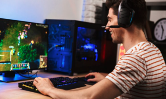 All you ever wanted to know about Online Gaming at home