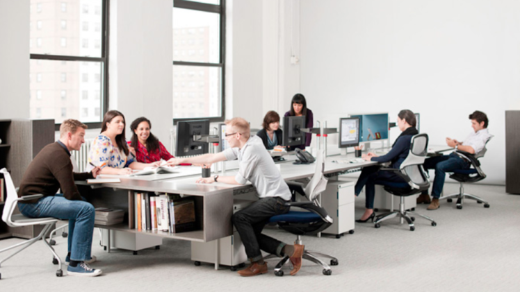Benefits of buying used office furniture for your business