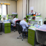 Dental lab in Dubai