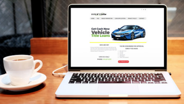Car Title Loans for Individuals with Bad Credit