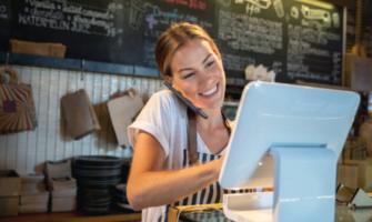How to attract customers in your café