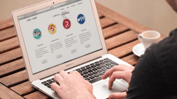 Some Tips To Get A Stunning Ecommerce Website Design