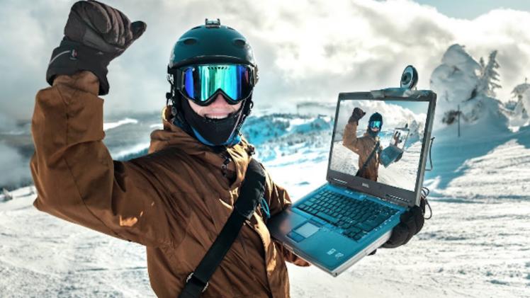 Top 10 Popular Ski Resorts in United States 2021