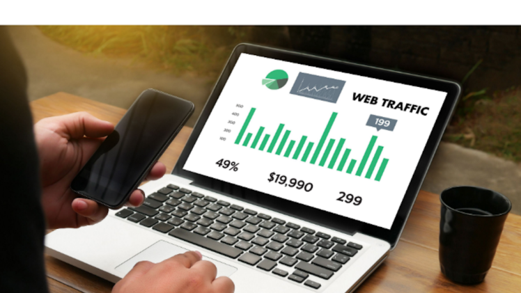 10 ways to increase your website traffic