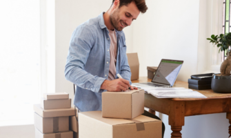 3 Benefits of Online Courier Services