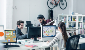 4 Ways mind mapping Can improve the efficiency in a workplace