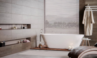 5 Tech-Savvy and Practical Bath Design Trends