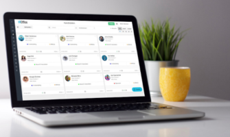 Elevating recruiter services for candidates and clients with recruitment software