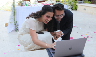 Step by step instructions to Live Stream Your Wedding