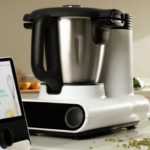 4 Kitchen Tech Trends of 2021
