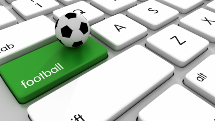 The best sports gaming sites on online football games