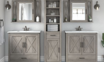 Bathroom Furniture for Every Home