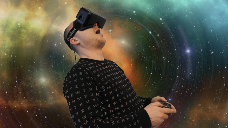 Is VR the future of gaming or a fad?