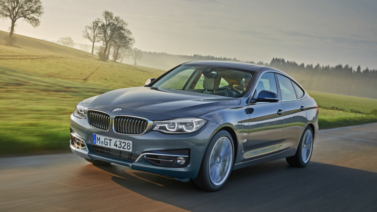 What Luxury Car Manufacturer Suits You?