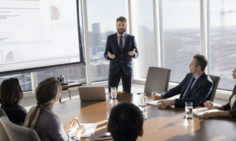 Your Guide to Compelling Business Presentations