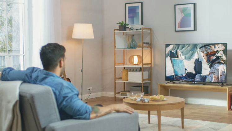 How does TV streaming work?