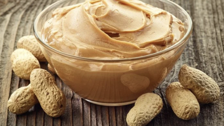 One Dollop of Peanut Butter, Endless Health Benefits