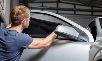 Why You Don't Want To Go The Cheapest Route On Car Window Tinting