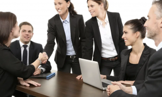 Getting top recruiting results with the help of recruitment software