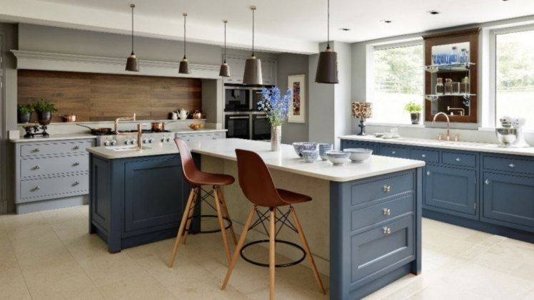 How to Style Your Kitchen: Everything You Need to Know