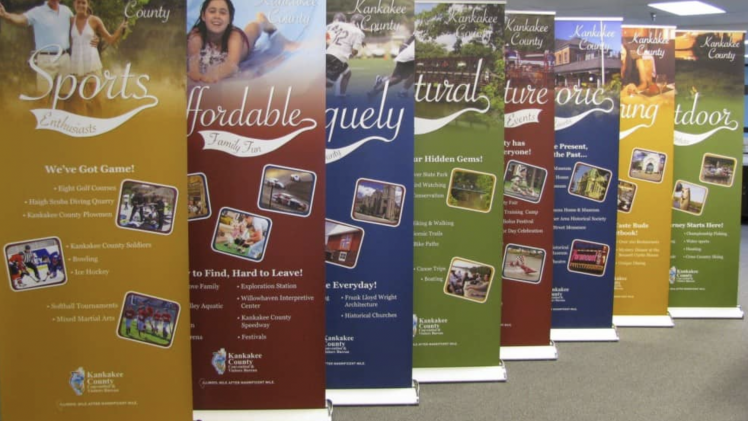 Choosing The Right Pop Up Displays