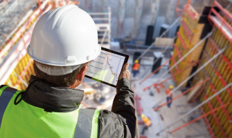 IoT Technology And The Future Of The Construction Zone