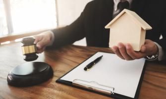 The Morality of Foreclosure Profitability