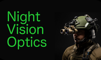 Things To Consider While Buying Night Vision Optics